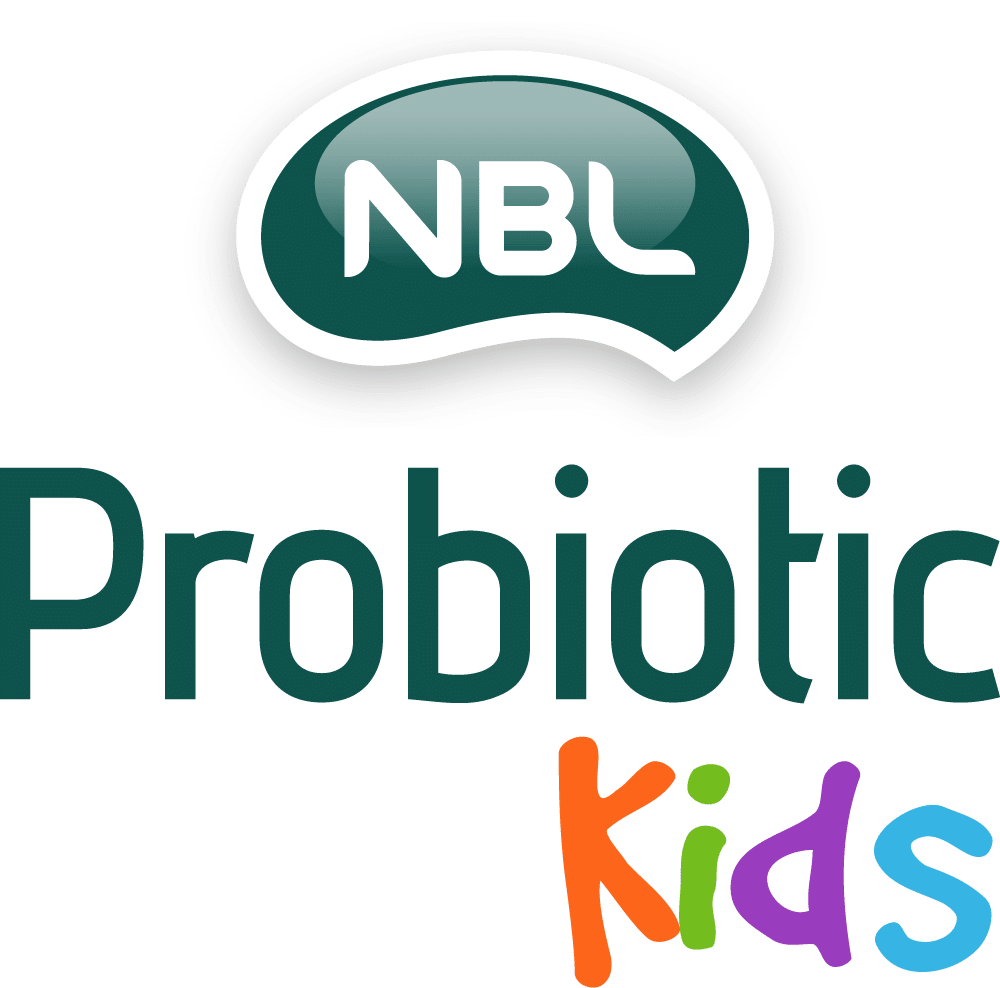 NBL Probiotic Kids logo